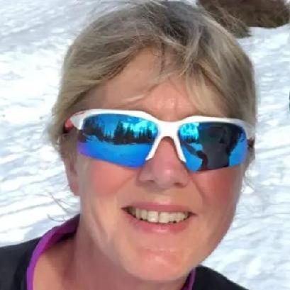 Mari-Ann Østensen