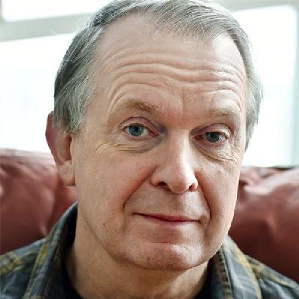 Knut Ove Eliassen