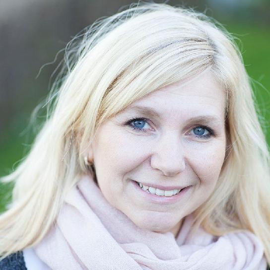 Marthe Jenssen