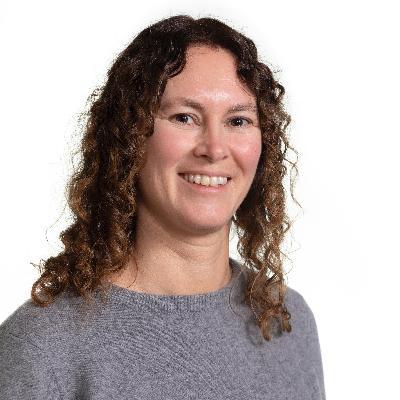 Marianne Nymark