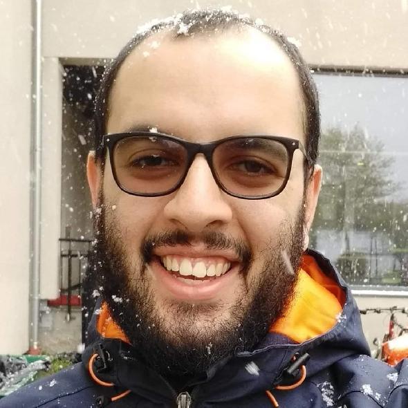 Lucas Ferreira Bernardino