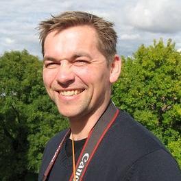 Torbjørn Gustavson