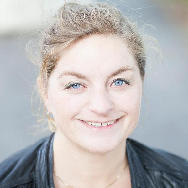 Hanne Torbergsen