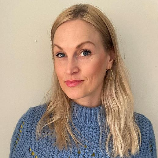 Ingrid Sørdal Følling