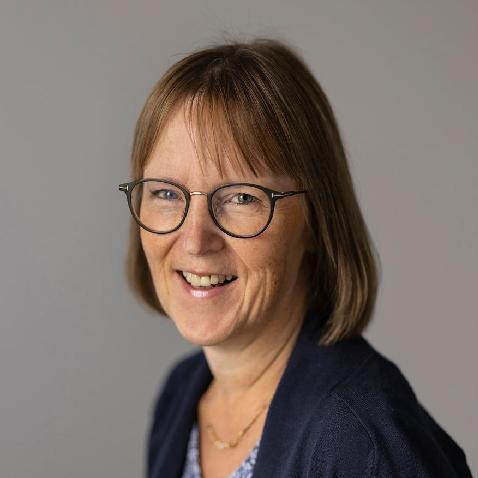 Rikke Bramming Jørgensen