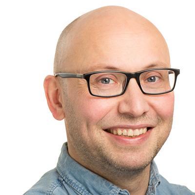 Jens-Petter Skjelvåg Sandvik