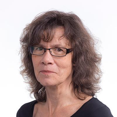 Ingrid Stock