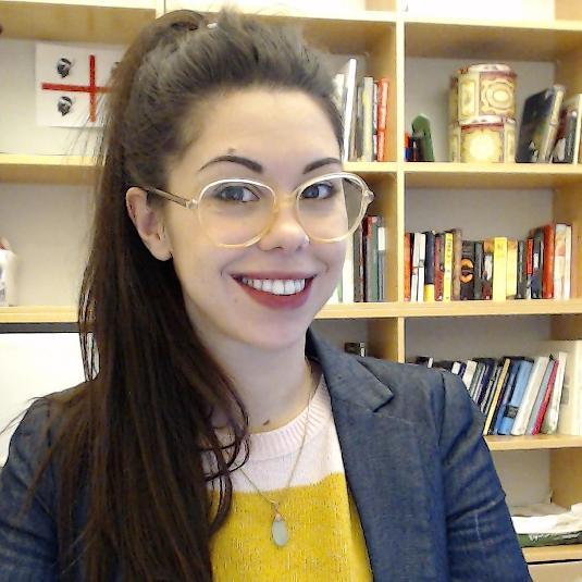 Amanda Elizabeth Lai