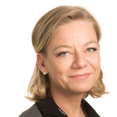 Kathrine Huke