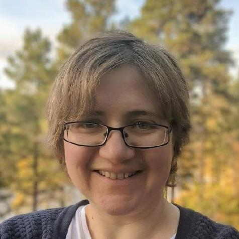 Mariia Yurchenko