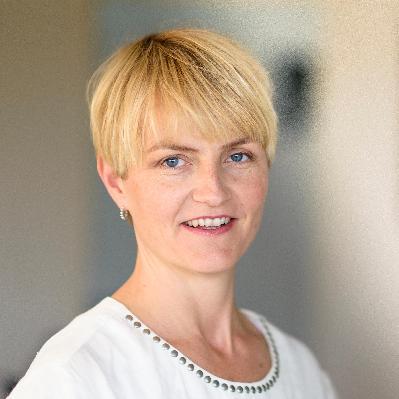 Cecilie Haugen