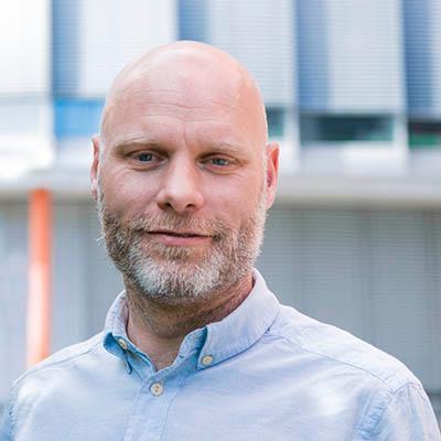 Erik Langbakk
