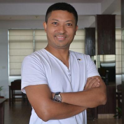 Nishchal Ratna Shakya