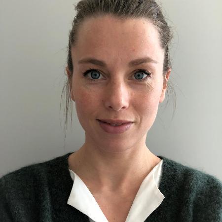 Ingeborg Sletta