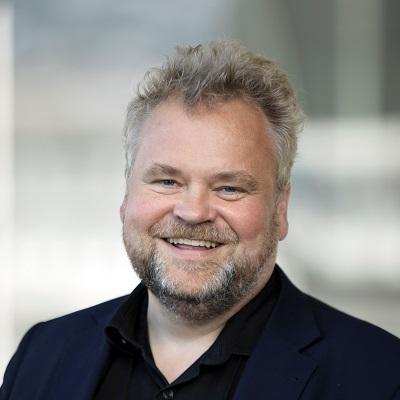 Torstein Baade Rø