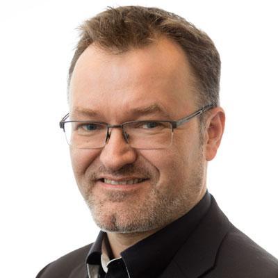 Geir Egil Dahle Øien