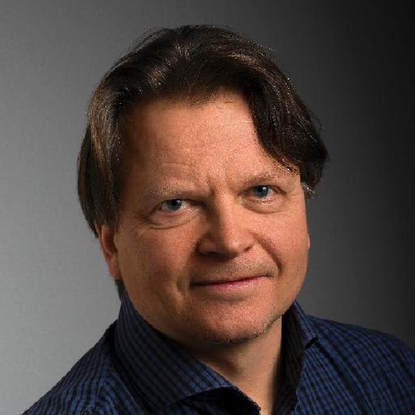 Ivar Margido Jensås