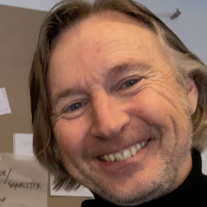 Eirik J. Irgens