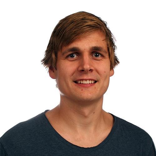 Magnus Kyrkjebø Vinnes