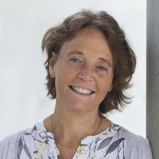 Anne Elise Steen-Hansen