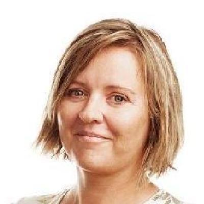 Ann Jorunn Sandstå