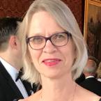 Anne Kvanum Skoglund