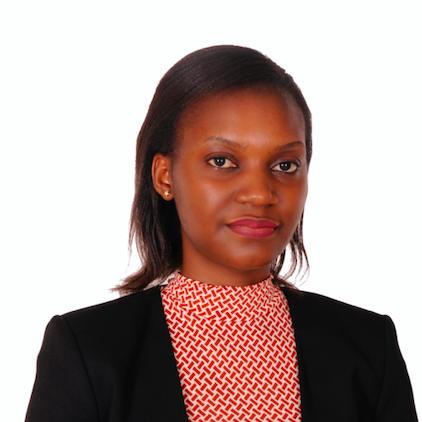 Bertha Joseph Ngereja