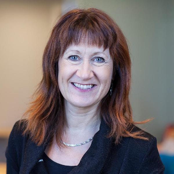 Anne-Lise Heide