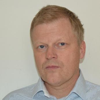 Ole Runar Myhr