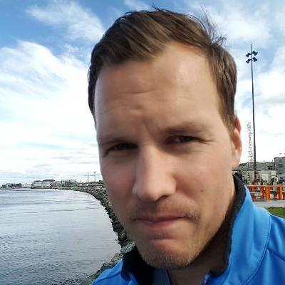 Nils Petter Aspvik