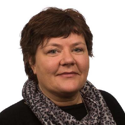 Anita Yttersian