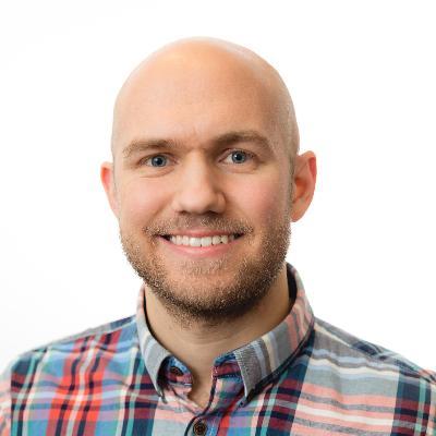 Erik Wilthil