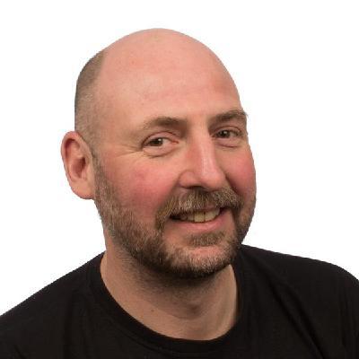 Martin Bustadmo