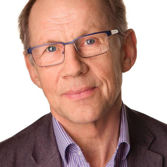 Gunnar Engvik