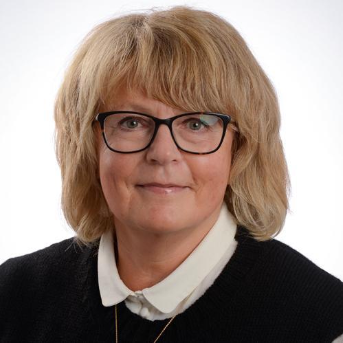 Linda Krokum