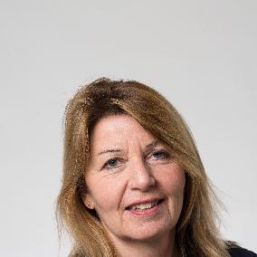 Anne Hildur Henriksen