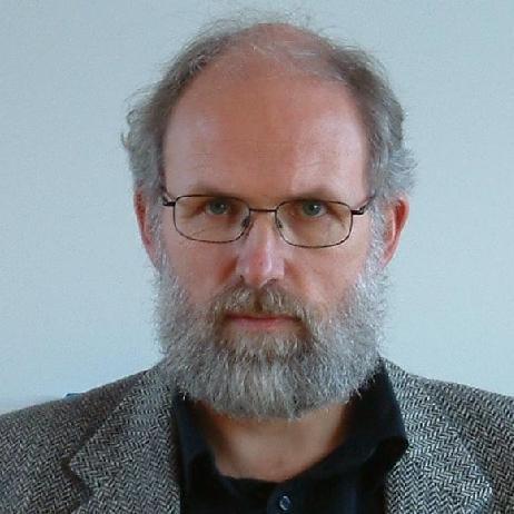 Bjarne Emil Helvik