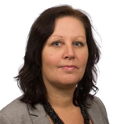 Nina Laumann