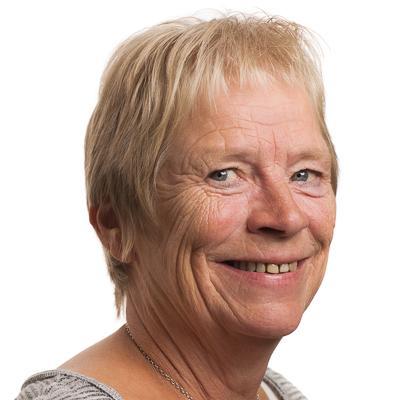 Birgit Sørgård