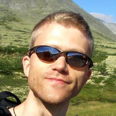 Jon Heggland