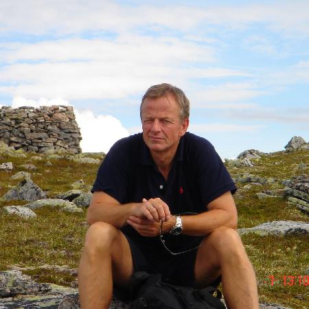 Nils Martinsen