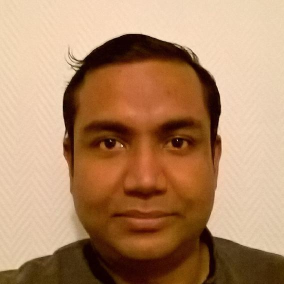 Mohammad Akhsanul Islam