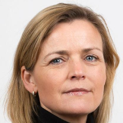 Gro Falkener Bertheussen