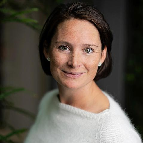 Marte Helland Fiskvik