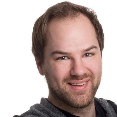 Kristian Strøm