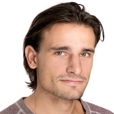 Erik Hermansen