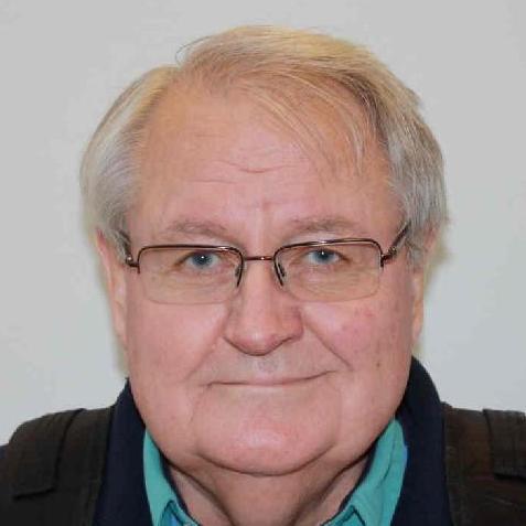 Kjell Erling Malvig