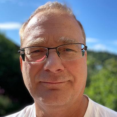 Tor Eivind Johansen