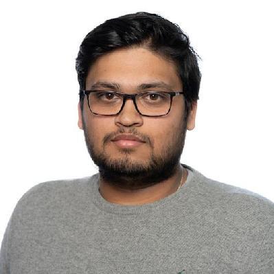 Chaman Srivastava