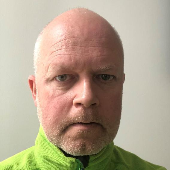 Torbjørn Rian